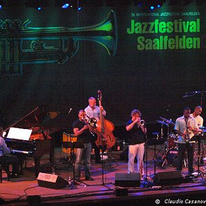 Image for 'Dave Holland Sextet'