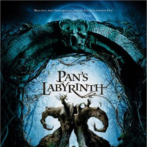 Image for 'Pans Labyrinth'