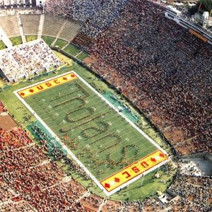 Image for 'USC Trojan Marching Band'