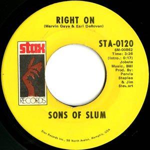 Image for 'Sons of Slum'