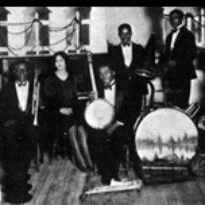 Image for 'Oscar Celestn's Original Tuxedo Jazz Orchestra'