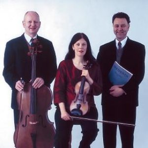 Image for 'English Piano Trio'