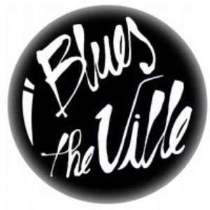 Image for 'Blues the Ville'