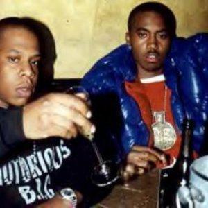 Image pour 'Nas & Jay-Z'