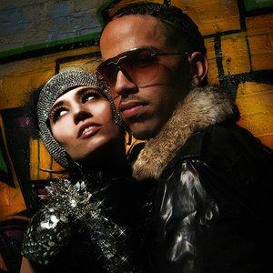 Image for 'Aggro Santos & Kimberly Wyatt'