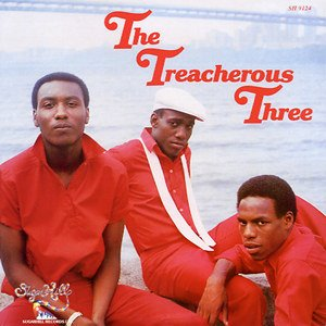 Image for 'Treacherous Three'