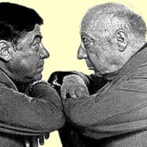 Image for 'Pierre Dac Et Francis Blanche'