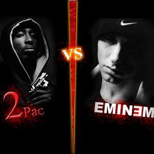 Bild für '2Pac & Eminem'