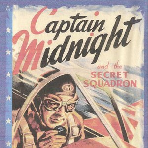Image for 'Captain Midnight'