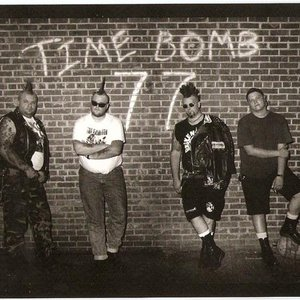Image for 'Time Bomb 77'