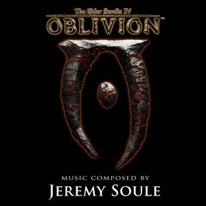 Image pour 'The Elder Scrolls IV: Oblivion Soundtrack'