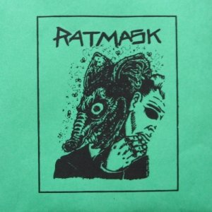 Image for 'Rat Mask'