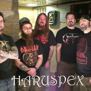 Image for 'haruspex'