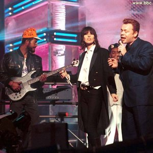 Image for 'UB40 Featuring Chrissie Hynde'
