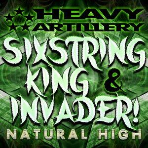 Image for 'Sixstring King & Invader!'