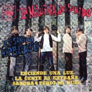 Image for 'La Máquina del Sonido'