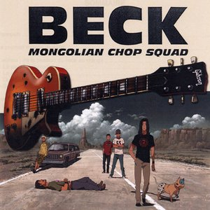 Image for 'BECK: Mongolian Chop Squad'