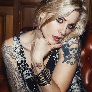 Image for 'Brody Dalle'