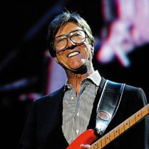 Image for 'Hank Marvin'