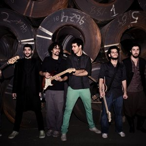 Image for 'مشروع ليلى'