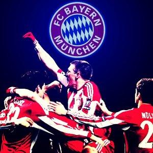 Bild för 'FC Bayern München'