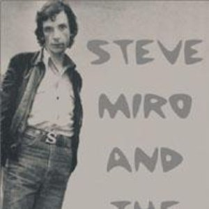 Image for 'Steve Miro & The Eyes'