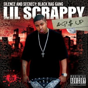 Image for 'Lil Scrappy & G'$ UP'