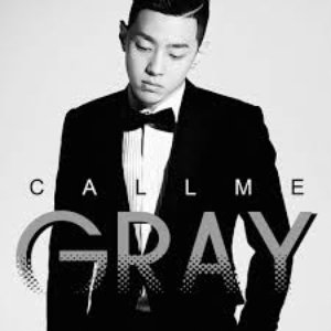 Image for 'GRAY (그레이)'