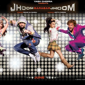 Image for 'Jhoom Barabar Jhoom'