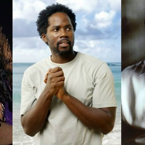 Image for 'Kym Mazelle, Harold Perrineau & Paul Sorvino'