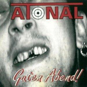 Image for 'Atonal'