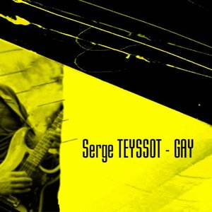 Image for 'Serge Teyssot-Gay'