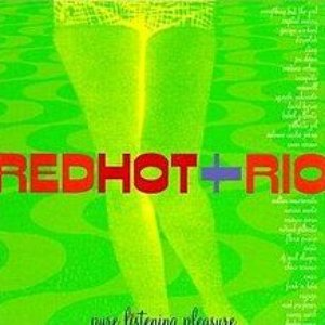 Image for 'Red Hot + Rio'