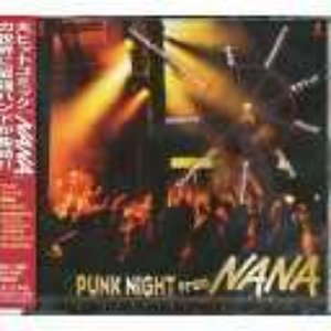 Image for 'Punk Night From Nana'