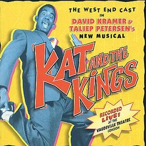 Image for 'Kat And The Kings'