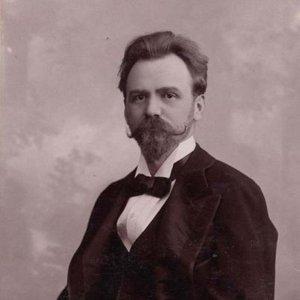 Image for 'Jenő Hubay'