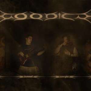 Image for 'Agonica'