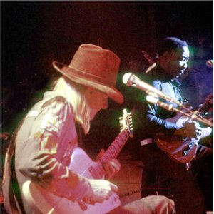Image for 'Muddy Waters & Johnny Winter'