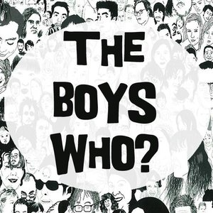 Bild för 'the boys who?'