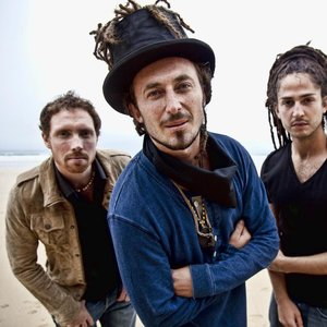 Bild für 'Wille and the Bandits'