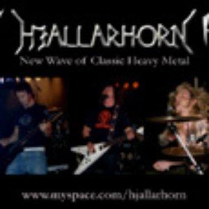 Image for 'Hjallarhorn'