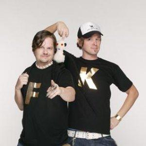 Image for 'F & K'
