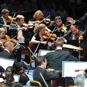Image for 'London Symphony Orchestra & Valery Gergiev'