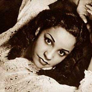 Image for 'Mona Baptiste'