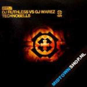 Image for 'DJ Ruthless vs. GJ Warez'