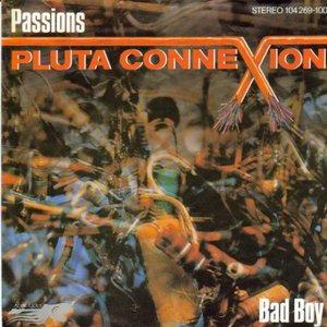 Image for 'Pluta Connexion'