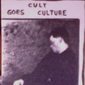 Image for 'Cult Goes Culture'