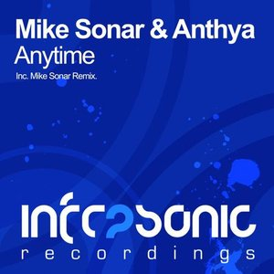 Image for 'Mike Sonar & Anthya'