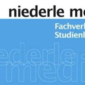 Image for 'Niederle Media'