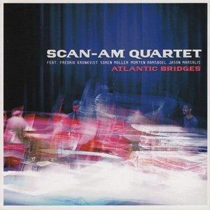 Image for 'Scan-Am Quartet'